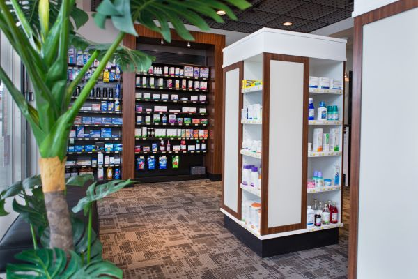 Axline Pharmacy - Bloomington